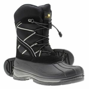 NWT Men's Arctic Shield Insulated Boots Size 13